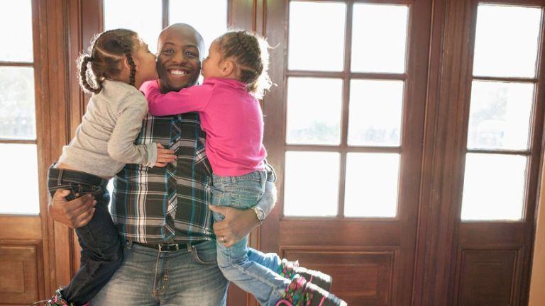 Modern apák, akik újraírják az apaság fogalmát