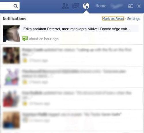 8 brutálisan őszinte Facebook-értesítés, aminek léteznie kellene