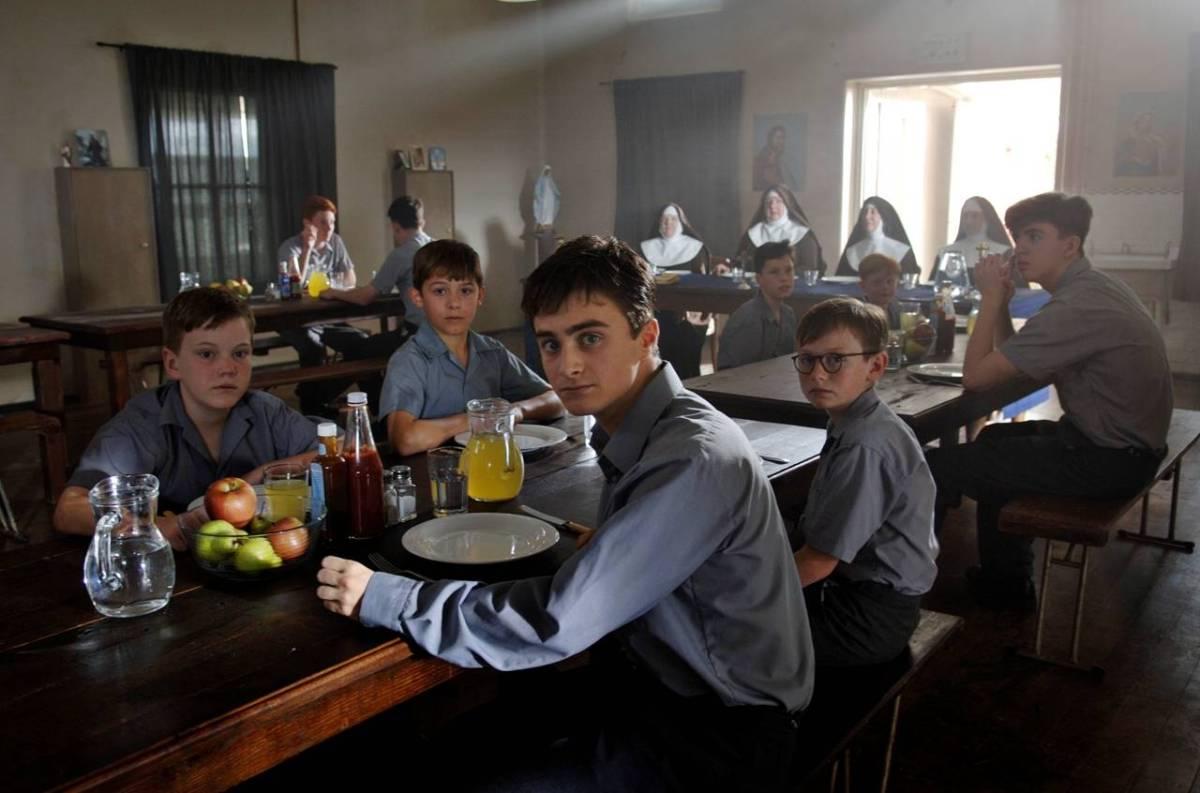 26 fotó a ma 26 éves Daniel Radcliffe-ről