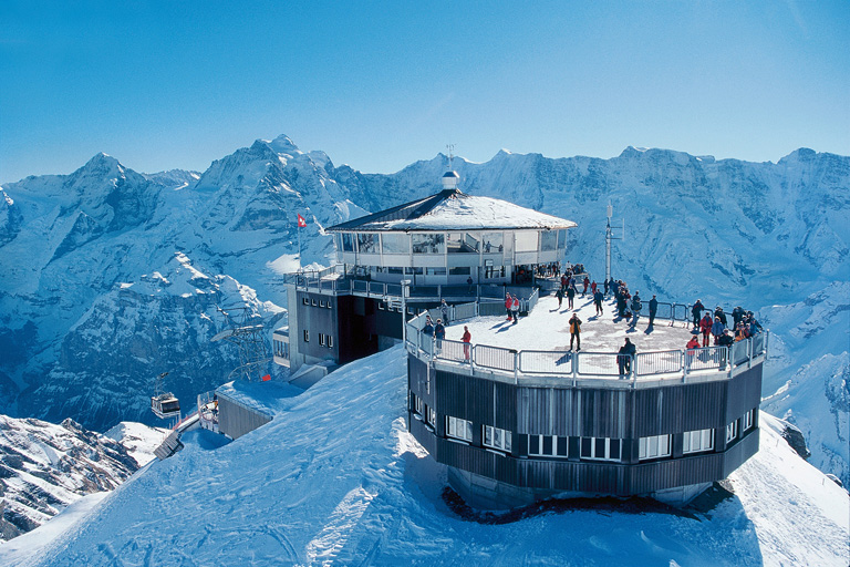 A 8 legszebb James Bond forgatási helyszín