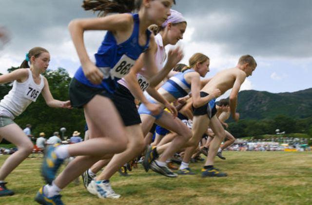 Jó az, ha egy 12 éves gyerek maratont fut?