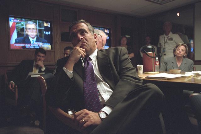 Soha nem látott szeptember 11-i fotók