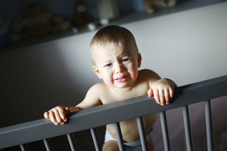 """A Szuperdada segít - """"Egy gyerek alvászavara legtöbbször a szülők hibája"""