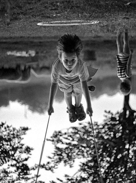 Feje tetejére állt a világ - szuper fotók