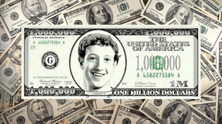 Ejnye Zuckerberg úr, mire készül már megint?
