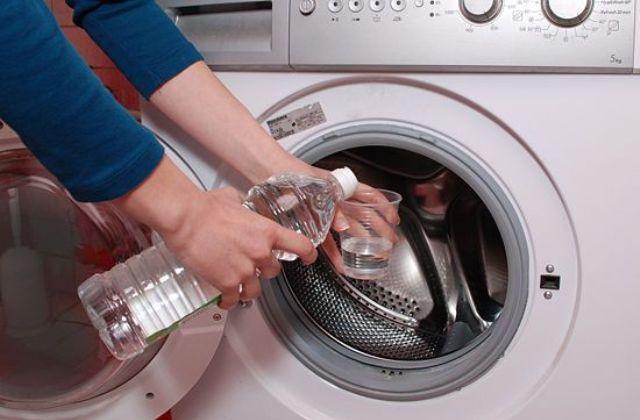 Így tisztíthatod hatékonyan a mosógépedet
