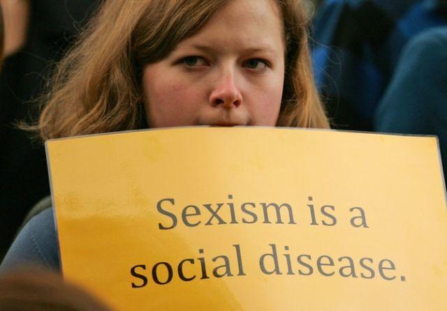 Feministák vs. antifeministák - 6 jellemző érv a feminizmus ellen