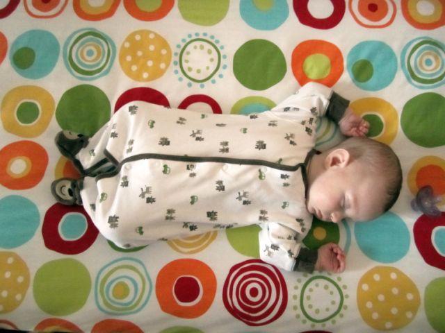 8 ok, amiért örülök, hogy már nem újszülött a babám