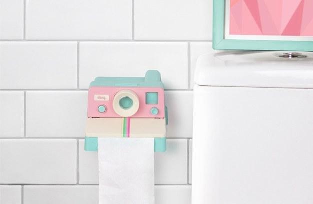 14 hasznos és menő fürdőszobai kellék