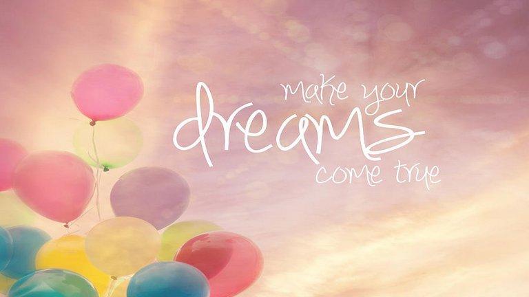 Hidd el, az álmok valóra válnak! Négy pont a bakancslistámon egy hét alatt!