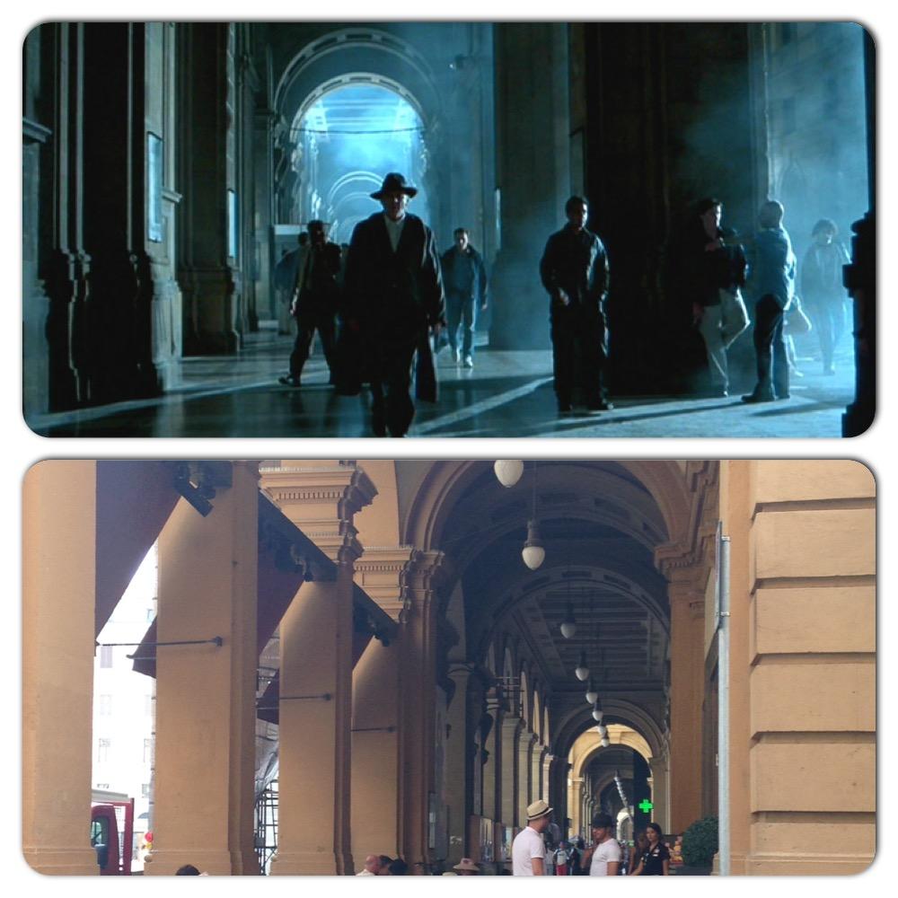 Firenzei utazás a Da Vinci Démonai és a Hannibal rajongók szemével
