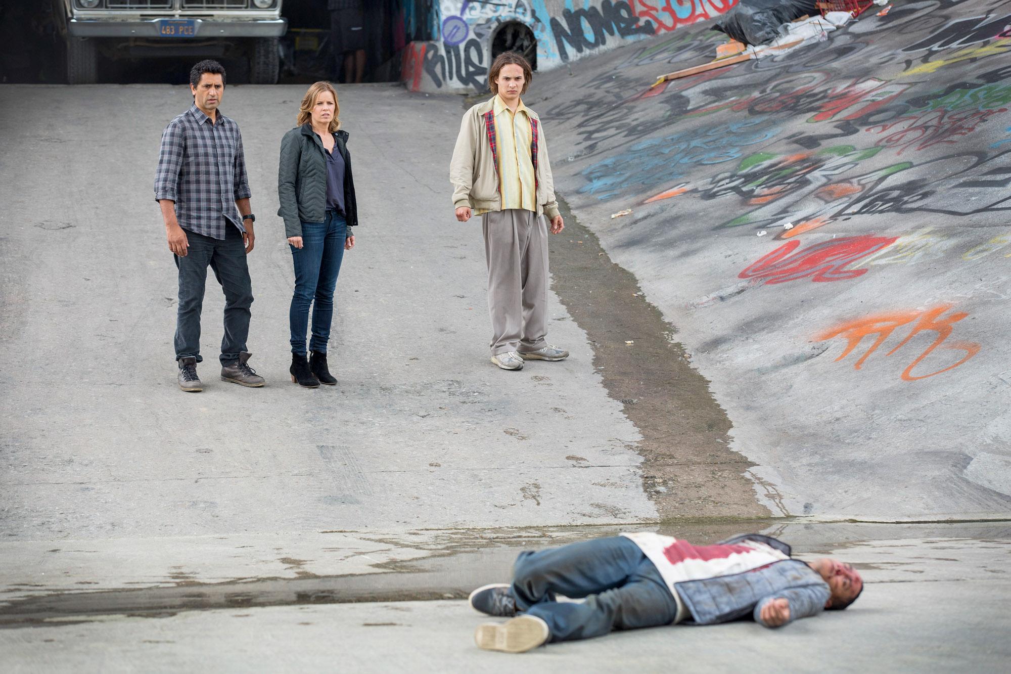 Megnéztük: ezt tudja a Fear The Walking Dead!