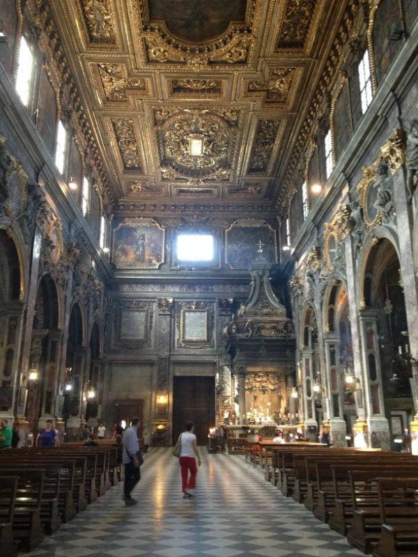 8 firenzei templom, amit egyszer látnod kell