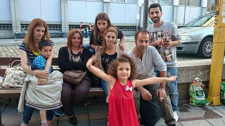 Kommentelők véleménye a menekültek befogadásáról