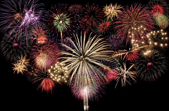 Augusztus 20.: már látni, elmossa-e az eső a tűzijátékot