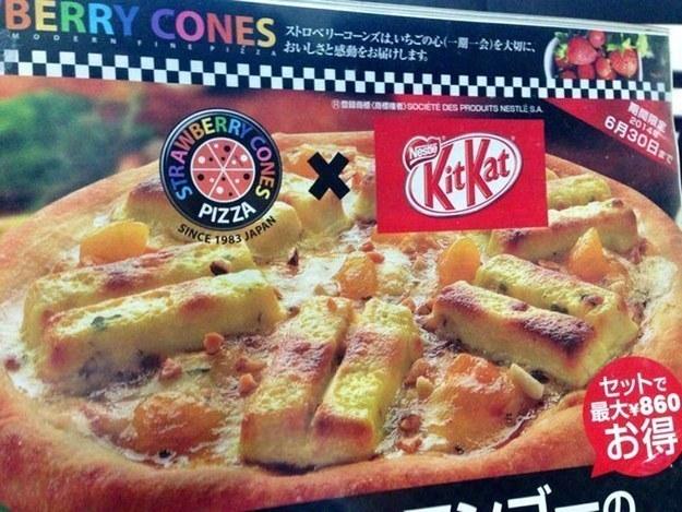 KitKat-pizza