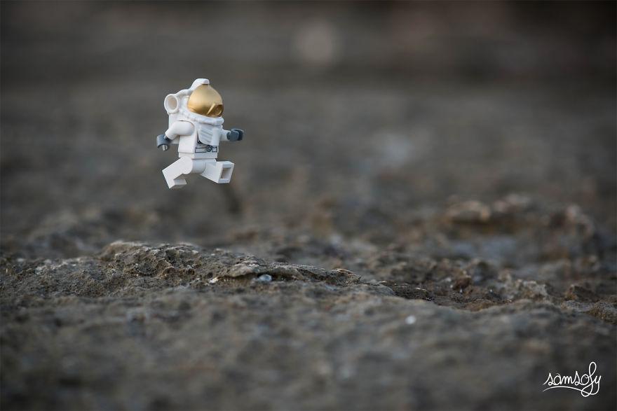 Az űrhajós