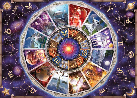 Napi horoszkóp: négy elem szerelmi horoszkóp – 2015. 08. 30.