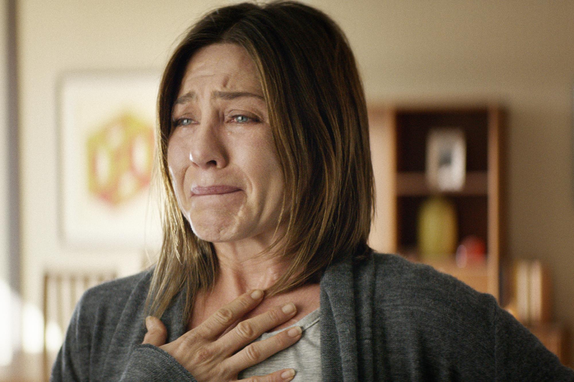 Jennifer Aniston depressziójánál súlyosabbat még nem látott a világ – Boldogság bármi áron
