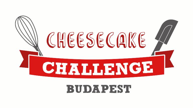 Légy te a Budapest Cheesecake megalkotója!