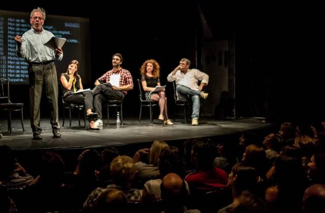 Színházak éjszakája 2015: izgalmas kulturális programokat ígér