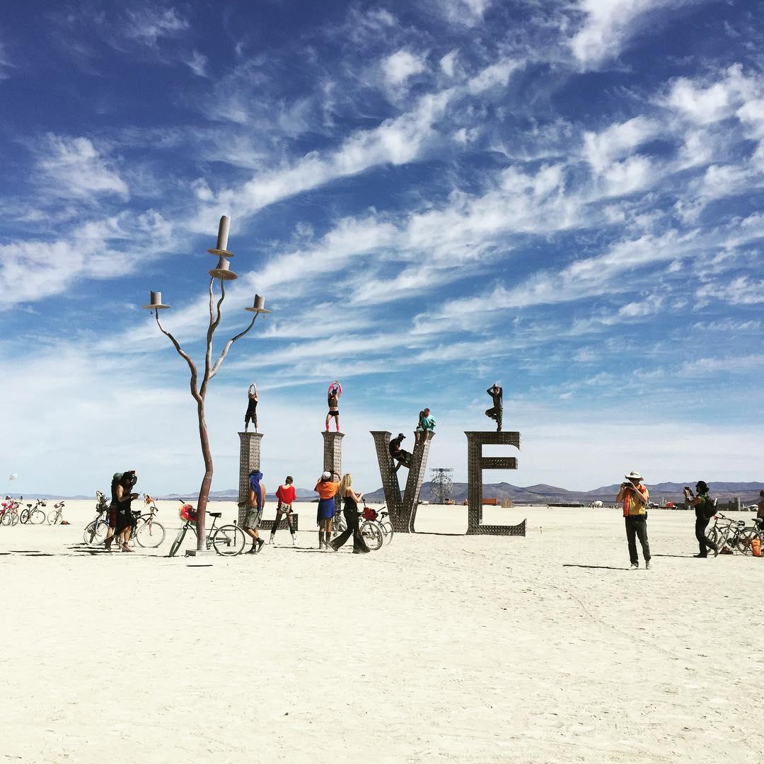 Mindjárt azt kívánod, bárcsak ott lettél volna az idei Burning Manen – fotók