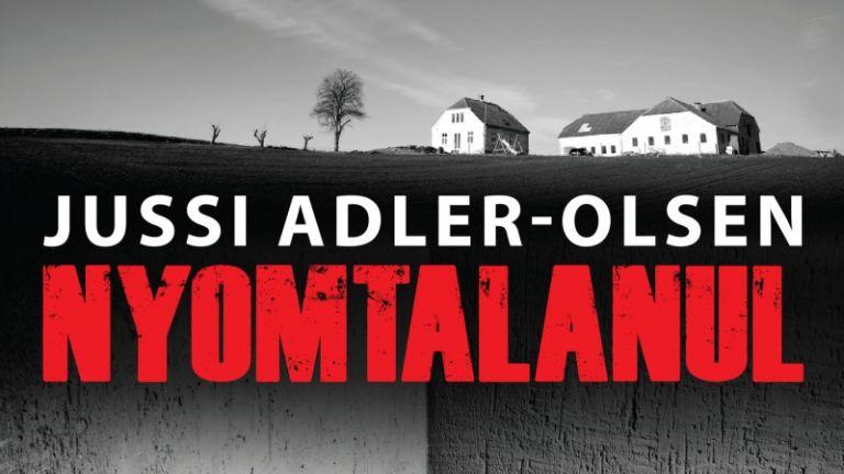 Skandináv krimi: Nyomtalanul