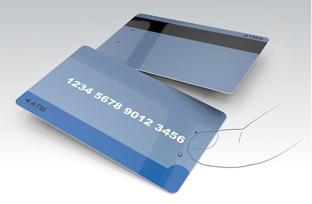 Minden eddiginél praktikusabb bankkártyát terveztek