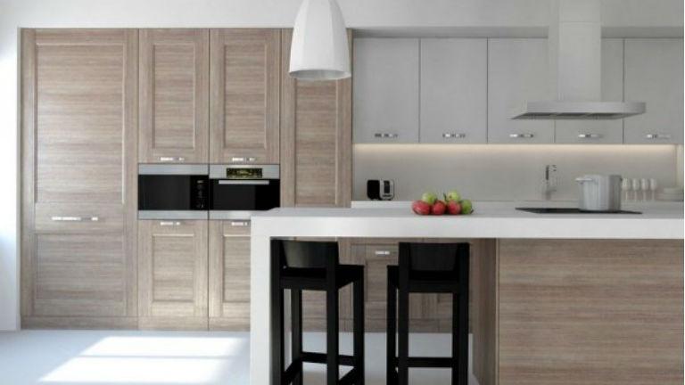 Top 10 modern konyha a szakértőtől!