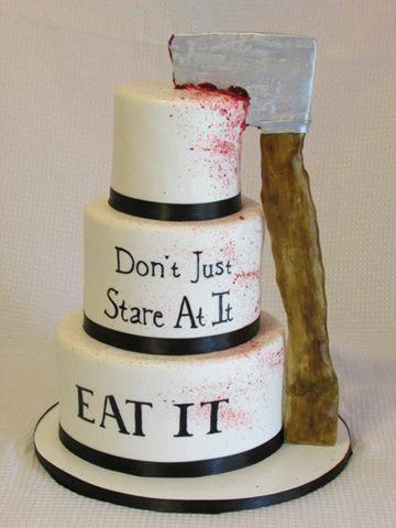 A legjobb torták filmmániásoknak