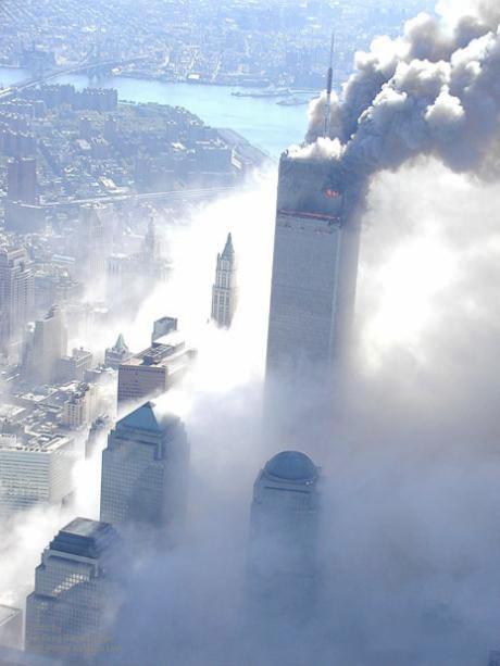 9/11 – ők a terrortámadás túlélői