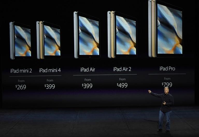 iPhone 6S: megmozdulnak a fotók az Apple új okostelefonján