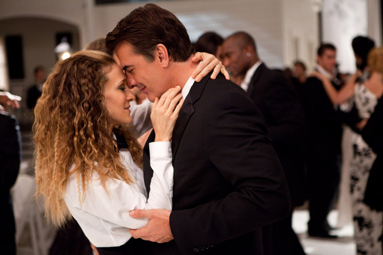 Szenvedélyes szex: tarthat örökké?