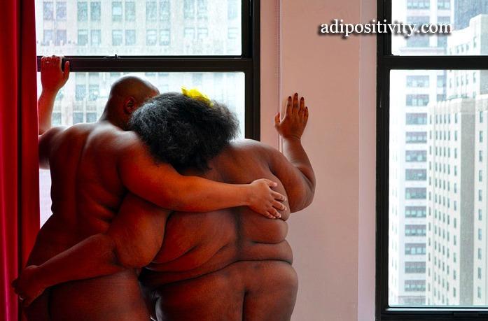 18+: Aktfotókon vállalják testüket a duci modellek