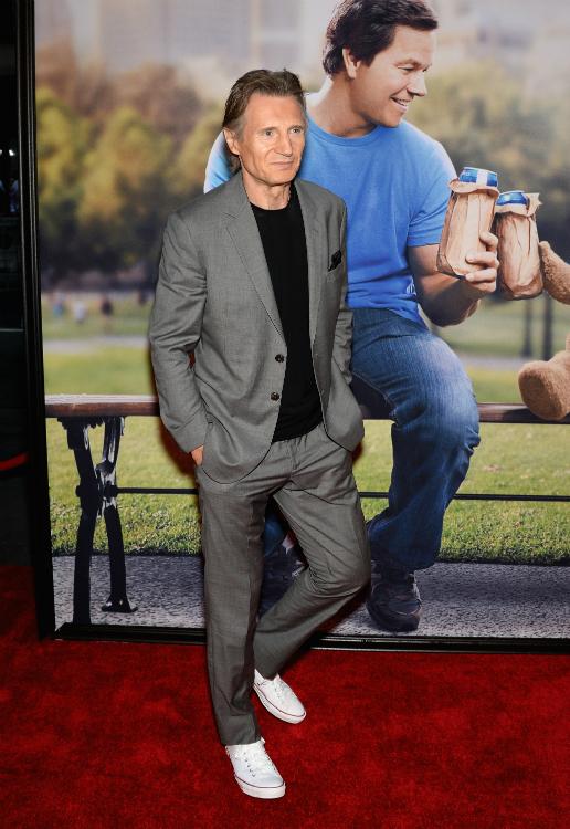 Ijesztően lefogyott Liam Neeson rémes állapotban van