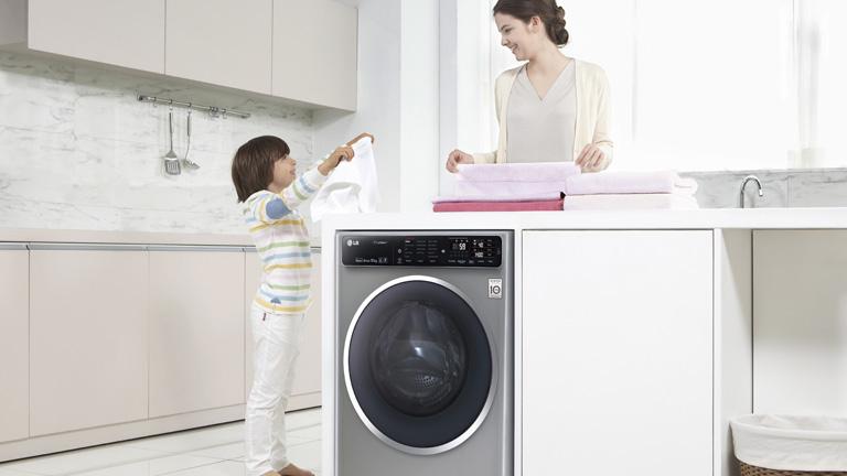 Mosás felsőfokon – a gyors, alapos és kíméletes mosás titka