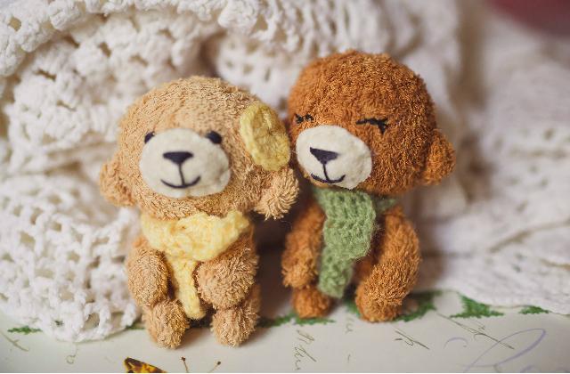 Sári és Samu