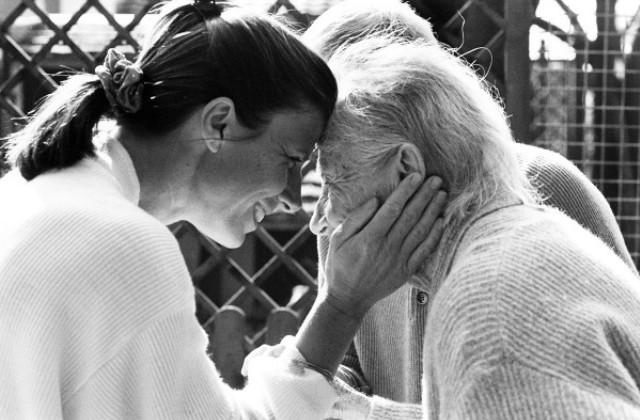 Ápolási tanácsok Alzheimer-kórban szenvedők családtagjainak
