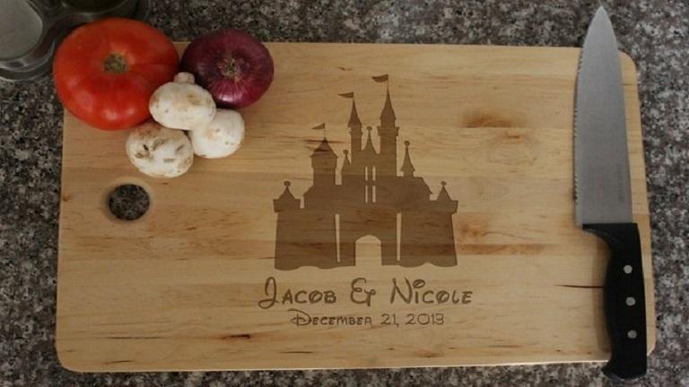 A legkirályabb konyhai kiegészítők Disney-mániásoknak
