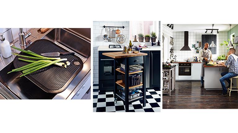 5 konyhai praktika közös főzőcskézéshez
