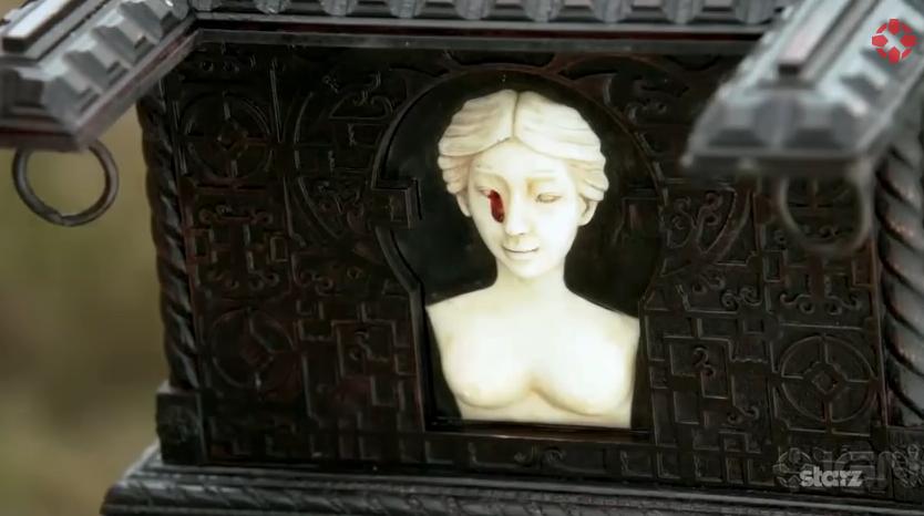 A walesi Firenze – egy napot töltöttem a Da Vinci démonai forgatásán