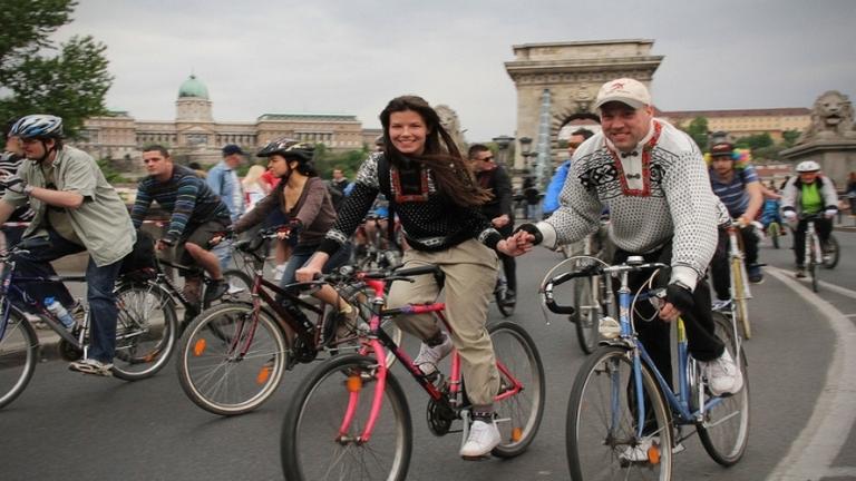 Fotó: Cyclechic.hu