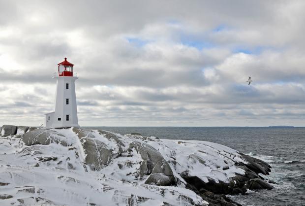 A világ legcsodásabb világítótornyai! - fotók