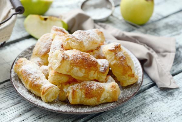 3 almás süti őszi hétköznapokra