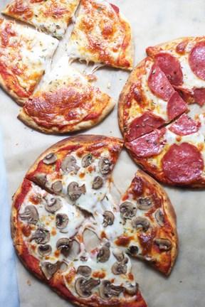 13 őrülten finom, 10 perc alatt elkészíthető pizzás snack