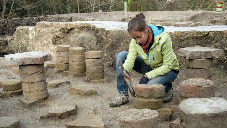 Tíz év régészeti kutatásait mutatják be Szekszárdon