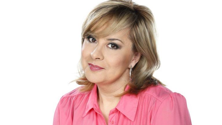 Szulák Andrea expárja cáfolja a pletykákat