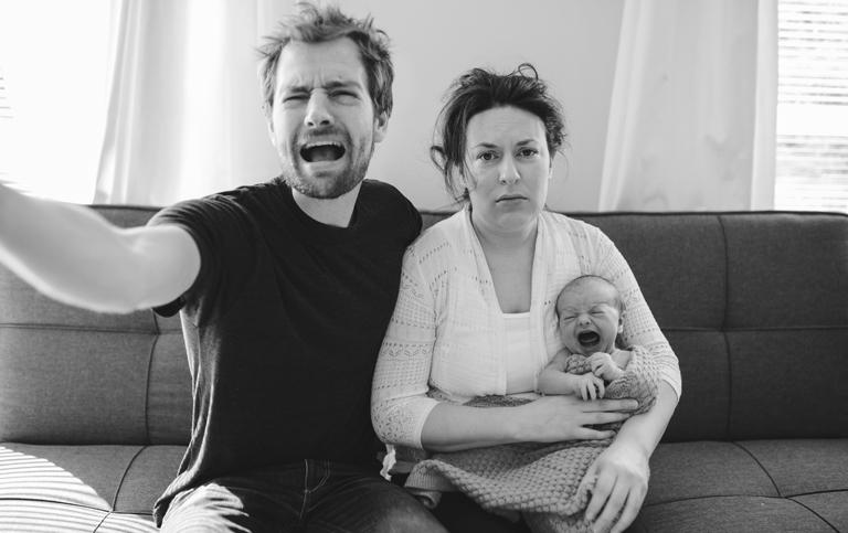 Tényleg végzetes hatással van a gyerekeinkre, ha stresszelünk?