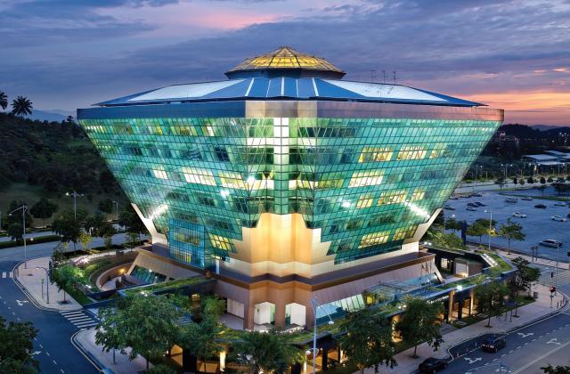 A 22. század városai – környezetbarát épületek