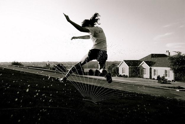 15 dolog, amit gyerekként bármikor megtehettél
